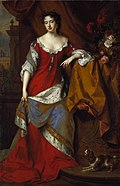 Van der Vaart and Wissing - Queen Anne - Scottish National Portrait Gallery.jpg