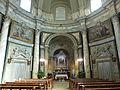 Vaticano - s Anna dei parafrenieri interno P1010220.JPG