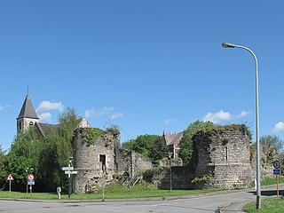 Vaulx (Tournai) section of Tournai, Belgium