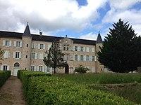 Vaylats convent.jpg