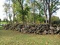 Vecpiebalgas baznīcas viduslaiku kapsēta 01.jpg