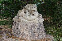 Veitshöchheim - Hofgarten - Sandsteinskulptur - 04.jpg