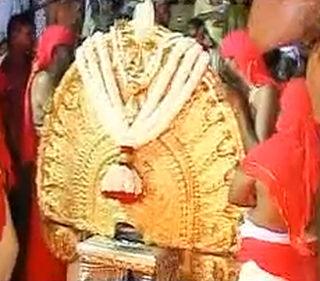 Vellayani Devi Temple Bhadrakali Devi Temple
