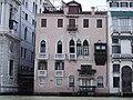 Venezia - Palazzo Minotto-Barbarigo - facciata.jpg