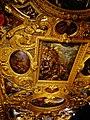 Venezia Palazzo Ducale Innen Sala del Scrutinio Decke.jpg