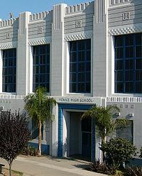 Mar Vista Los Angeles Wikipedia