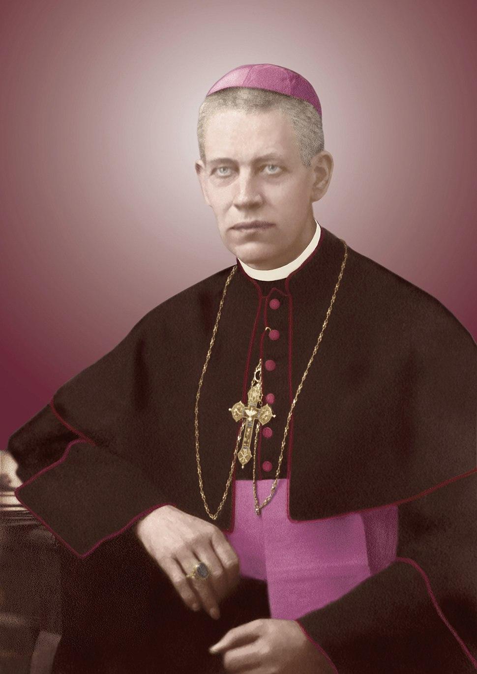 Vescovo Anton Durcovici