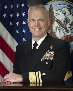 P. Gardner Howe III United States admiral