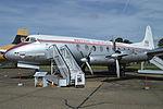 Vickers Viscount 701 'G-ALWF' (24380015033).jpg