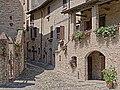 Vicolo medioevale del Borgo di Savignano sul Panaro.jpg