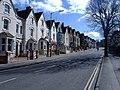 Victoria Road, Swindon - geograph.org.uk - 365170.jpg