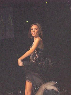 Victoria Beckham in Cologne