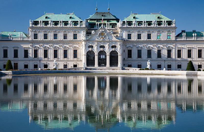 File:Vienna - Belvedere Palace - 6974.jpg