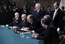the terms of the paris peace accords