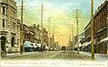 View down Government Street in Victoria, British Columbia, circa 1903 (AL+CA 2053).jpg