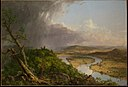 View from Mount Holyoke, Northampton, Massachusetts, after a Thunderstorm—The Oxbow MET DP-12550-007.jpg