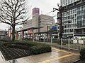 View of Kagoshima-Chuo-Ekimae Station.jpg