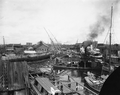 View of the Damage from the Hurricane of 1906 WDL4031.png