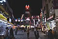 Views at night in April of 2019 around the Ueno neighborhood in Tokyo 27.jpg