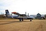 Viking DHC-6 Twin Otter Aurora Airlines parked in Plastun.jpg