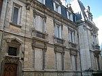 Villa Jurietti - Виши (Vichy) - достопримечательности, описание, путеводитель