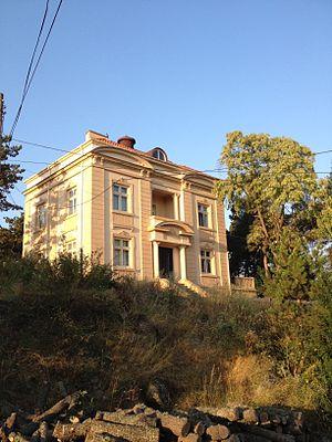 "Velingrad - Villa ""Raina"", Velingrad, Bulgaria"