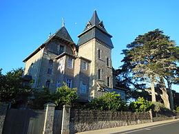 Villa Prieur Ef Bf Bd Saint Georges Batz Sur Mer