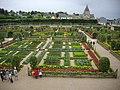 Villandry - château, potager (01).jpg