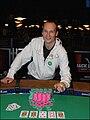 Ville Wahlbeck (WSOP 2009, Event 12).jpg