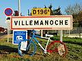 Villemanoche-FR-89-championnat 2016 des élus-panneau du village-01.jpg
