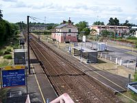 Villenave-d'Ornon Gare Voies vers Bdx 02.jpg