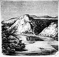 Vilnia, Biekieš. Вільня, Бекеш (1861).jpg
