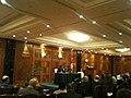 Visite de travail de Dr. Rafik Abdessalem à Londres (7029237455) (2).jpg