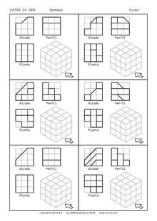 Tecno Recursos/dibujo/perspectiva - Wikilibros