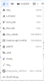 VisualEditor Toolbar Formatting-kn.png