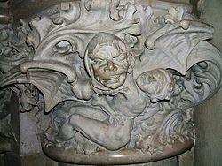 Vampier Mythisch Wezen Wikipedia