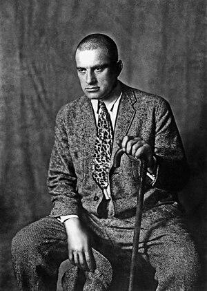 Maiakovskiï, Vladimir Vladimirovich (1893-1930)