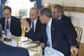 Vladimir Putin in the United States 13-16 November 2001-7.jpg
