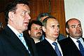 Vladimir Putin with Gerhard Schroeder-6.jpg