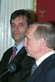 Vladimir Putin with Vojislav Kostunica-4.jpg