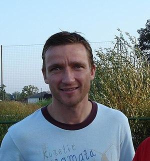 Vladimír Šmicer - Šmicer in 2005