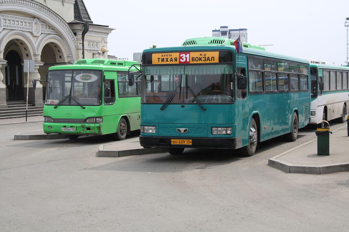 vladivostokskiy avtobus vikipediya