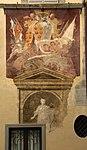 Volterrano, Putti con armi medici-della rovere, 1644, 01.jpg
