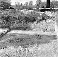 Voormalig Huis Steenvoorde, opgraving fundering - Rijswijk - 20188019 - RCE.jpg