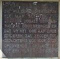 Voortrekker Monument 1838-1938. Voortrekker Eeufees 1938. Groottrek Memorial 1838-1988. Montagu. 09.JPG