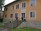 Fil:Wärdshuset Gammel Tammen i Österbybruk.jpg