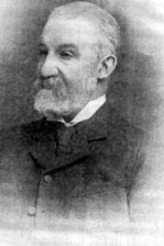 William James Craig - W. J. Craig