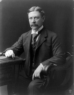 William Henry Moody American politician