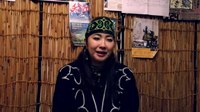 File:WIKITONGUES- Teruyo speaking Ainu.webm
