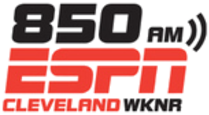 WKNR - Image: WKNR logo